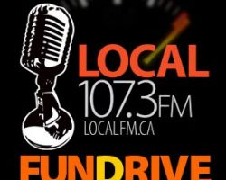 Local-FM's Funding Drive Launches Oct. 23