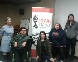 Local FM hosts first ever Anti-Oppression Panel